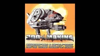 C.O.X.I.S. - 300% MAKINA (Dj Chamizo & Dj Elvis)