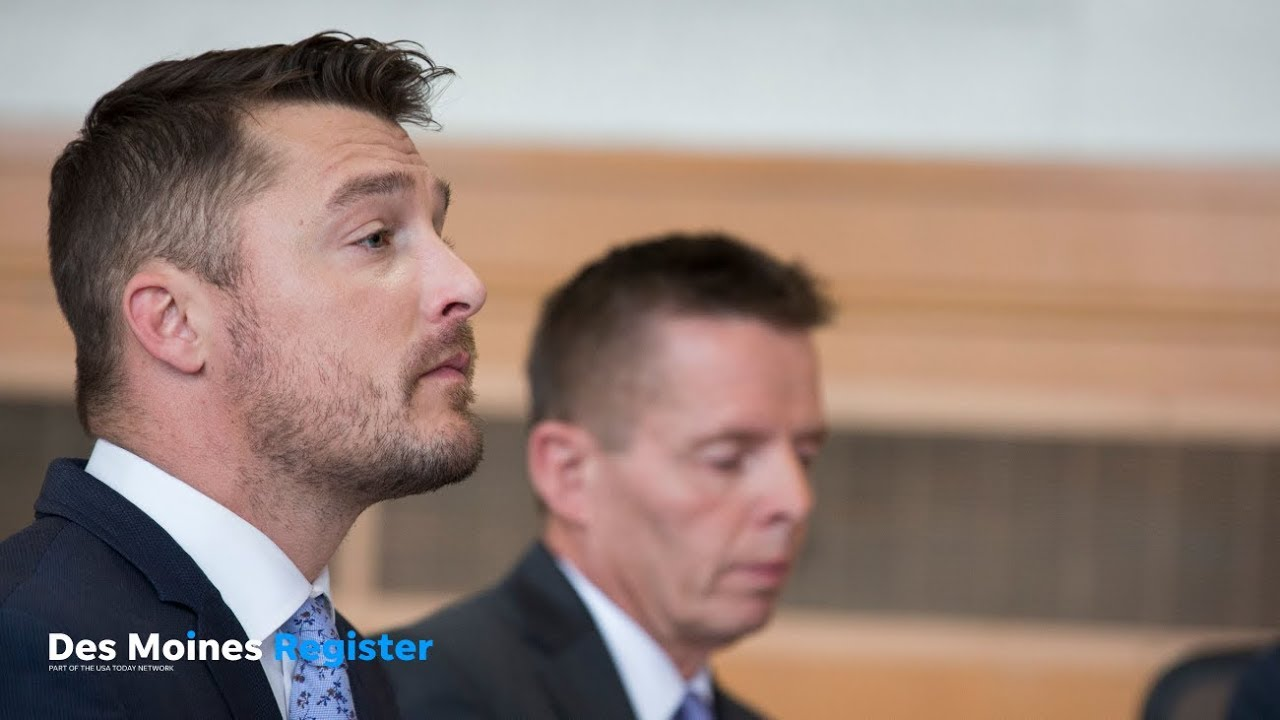 What to know about the Chris Soules crash and court proceedings that delayed his sentencing