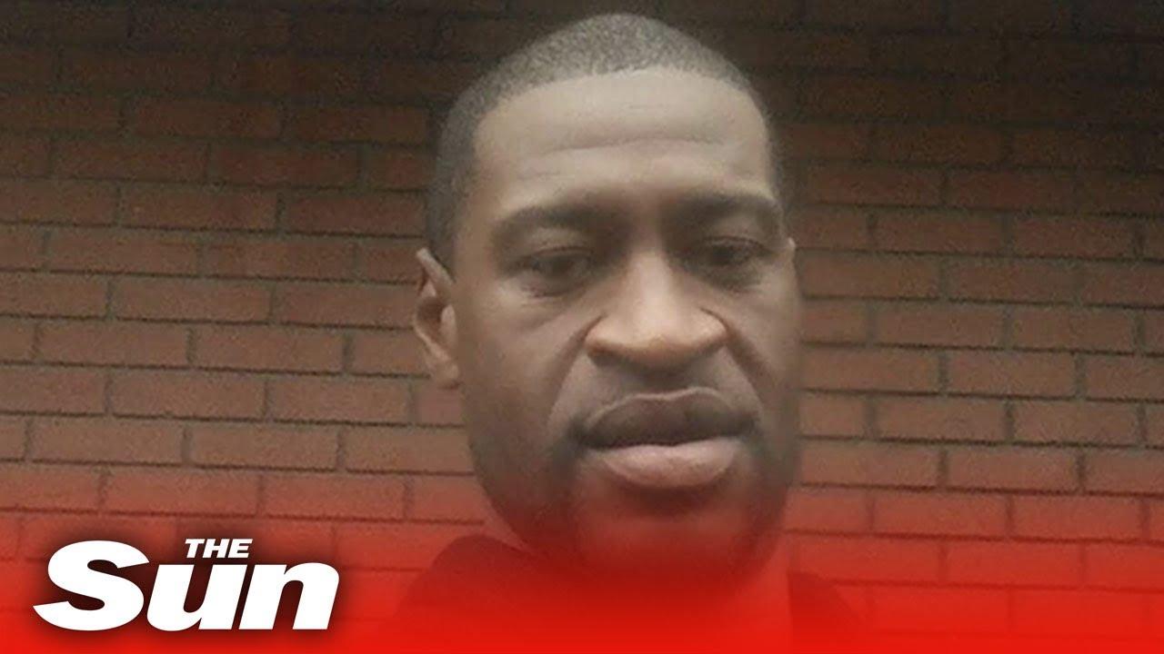 George Floyd killing: Derek Chauvin trial continues