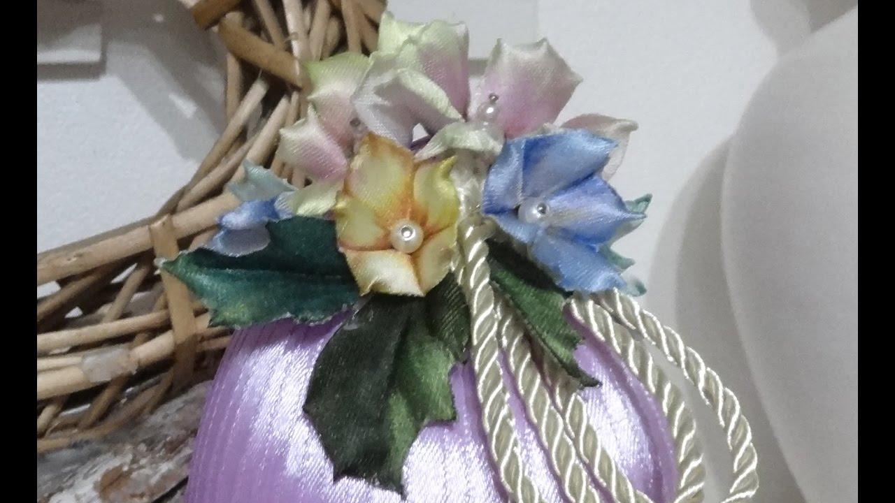 Piante Da Regalare A Pasqua ecco come realizzare questa fantastica decorazione! uovo