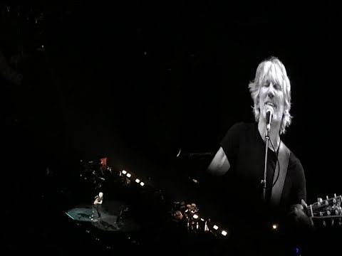 Roger Waters Live in Philadelphia 8/9/17 US + Them Tour