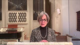 Service for Worship - January 3, 2021