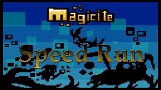 Magicite Final Boss Speed Run