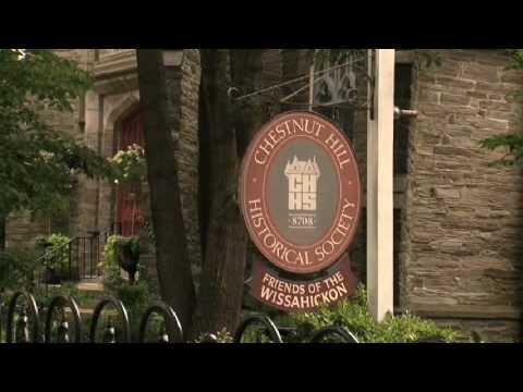 Chestnut Hill-A Distinctive Destination