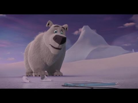 'Norm of the North' (2016) Deleted Scene