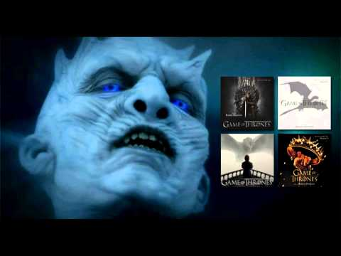 Game Of Thrones Soundtrack: White Walkers Theme Compilation