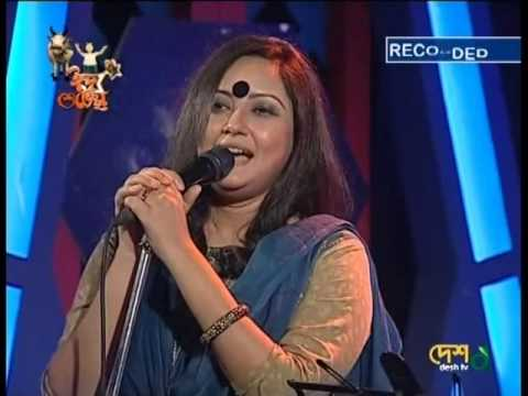 BANGLA MUSICAL | CLOSE UP CALLER GAAN - CHIRKOOT | WWW.LEELA.TV