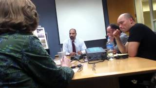 Roosevelt Island Parking Discussion At RIOC Ops Meeting