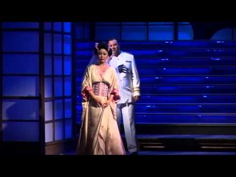Duetto - Bimba,bimba,non piangere (Opera Madama Butterfly di G.Puccini)