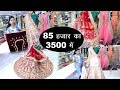 delhi lehenga wholesale market, Cheapest Bridal And Designer Lehenga Choli wholesale market in delhi