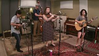 Twisted Pine - Don't Come Over Tonight - Daytrotter Session - 6/21/2018 Mp3