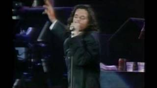 INXS - Bitter Tears - Rock In Rio 2 - 19th January 1991