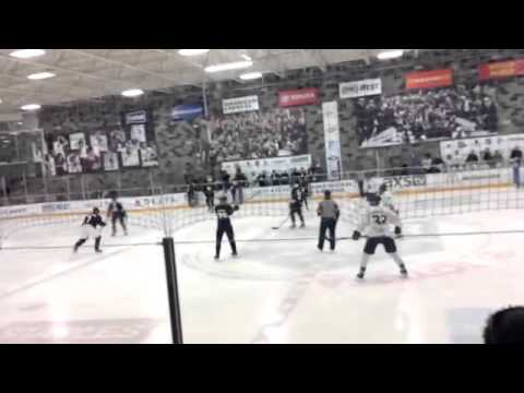 Luc Robitaille Celebrity Shoot Out - Part 1 - 03/20/2016