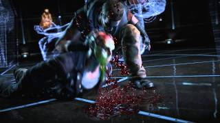 Mortal Kombat X Johnny Cage's Second Fatality (HD 1080p)