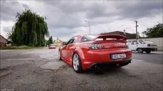Mazda RX8 (2009) Pictures Videos