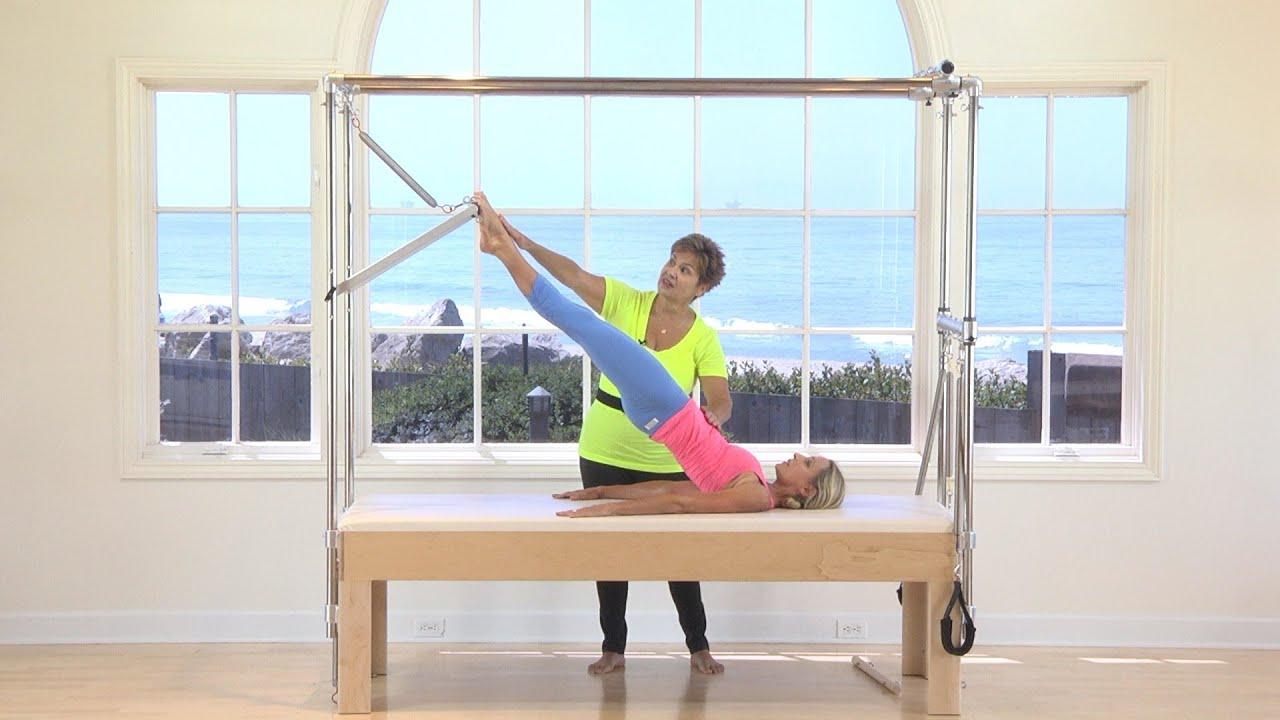 Pilates dubbo