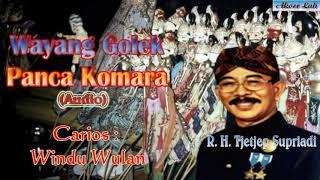 Gambar cover WINDU WULAN - R.H. Tjetjep Supriadi Panca Komara (Audio)