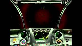 Lets Play; X-COM Interceptor (Classic Game) u-play