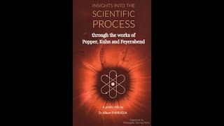 Insights into the scientific process - the philosophy of science