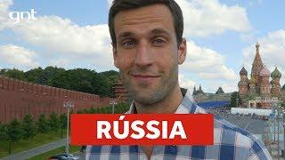 Tudo que você precisa saber sobre a Rússia | Pedro Andrade | Roteiros Pelo Mundo | Pedro Pelo Mundo