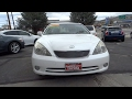 2005 Lexus ES 330 Carson City, Reno, Northern Nevada,  Dayton, Lake Tahoe, NV 140622