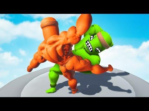 MOUNT YOUR FRIENDS 3D!