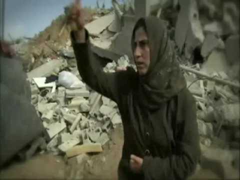 Free Gaza Movement Parts 3