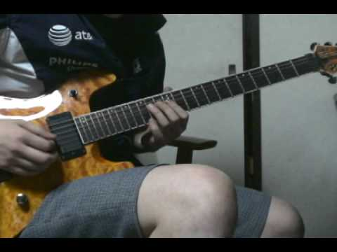Sum 41  -  Hooch  (Guitar Cover) Drop