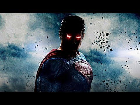 Thumbnail: Next Justice League Trailer To Debut Evil Superman
