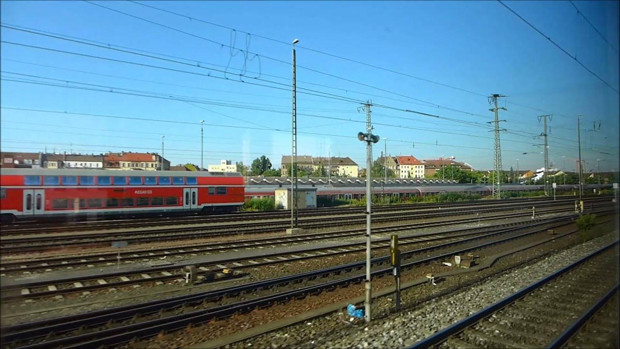Ic 2226 Stationen