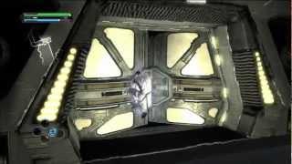 Star Wars : LE POUVOIR DE LA FORCE   Walkthrough Episode 4   Empirique/citée des nuages