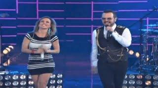 Fey & Aleks Syntek :: El Cielo Puede Esperar [En Vivo 2013]
