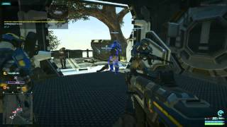 Planetside 2 Gameplay ITA
