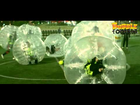 bubble football Egypt video