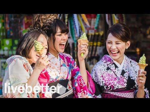 Música Japonesa, China y Koreana Instrumental Alegre y Relajante Tradicional - Música Oriental Asia