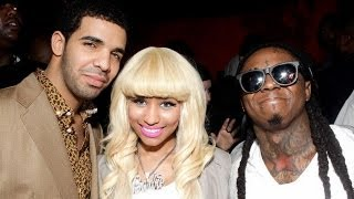 "Nicki Minaj New Song ""My Nigga"" & Young Money ""Rise of An Empire"" Album!"