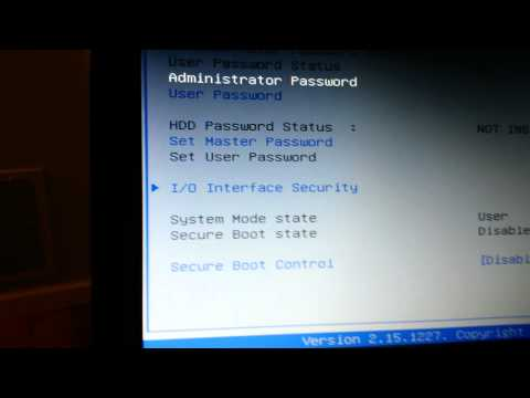 How To Boot Linux USB On UEFI PC The EASY WAY!