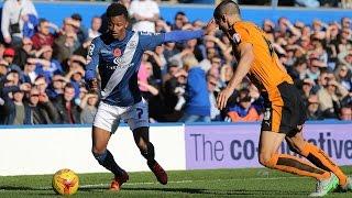 Birmingham City 0-2 Wolverhampton Wanderers | Championship Highlights 2015/16