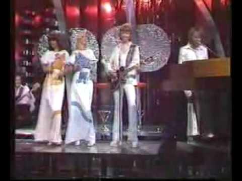 ABBA - Mamma Mia - Australia, 1976