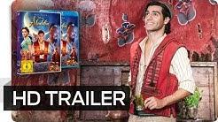 ALADDIN – Jetzt auf DVD und Blu-ray™ und als Download verfügbar | Disney HD