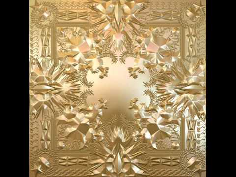 Jay Z & Kanye West - Welcome to the Jungle - Watch the Throne (ft. Swizz Beatz)