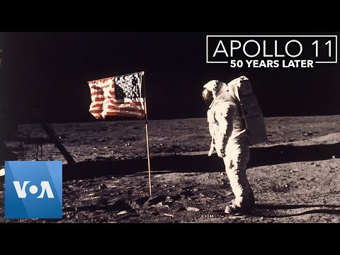Big 95 Morning Show - Apollo 11:  Rock 'n rollers remember the moon landing 50 years later