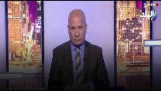 Egyptian media: John McCain is real Supreme Guide of the Muslim Brotherhood
