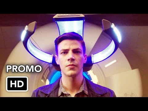 "The Flash 3x21 Promo ""Cause and Effect"" (HD) Season 3 Episode 21 Promo"