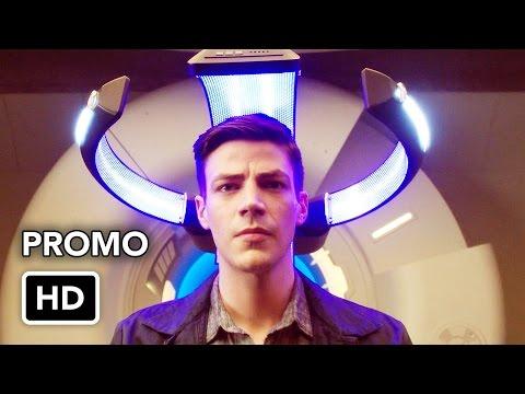 The Flash 3x21 Promo