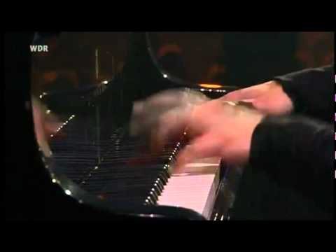 Michel Camilo   From Within Live