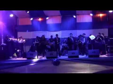 Orquesta Internacional Reflejos - Como mi mujer