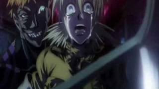 Blutengel - Ice Angel ( Hellsing OVA VII )