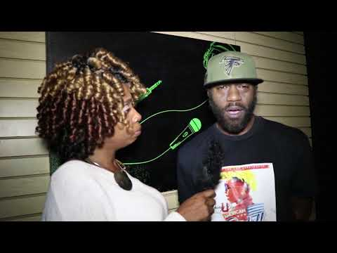 The Music Network with Producer Queue Beats-Live from ATL HD STUDIOS