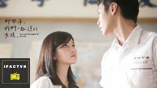 10 Bộ Phim Hoa Ngữ Hay Nhất Về Tuổi Thanh Xuân
